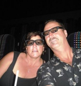 At the 3d Movie in Manzanillo bcd's com