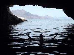 Cave Lisa com