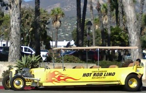 Santa Barbara Hot Rod com