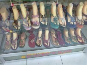 sandal com
