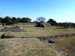 Colima pyramid site Chanel 2 com