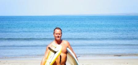 Surf com