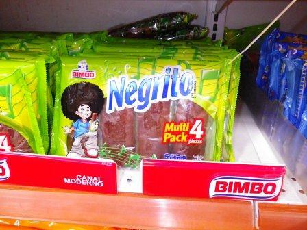 a better negrito com