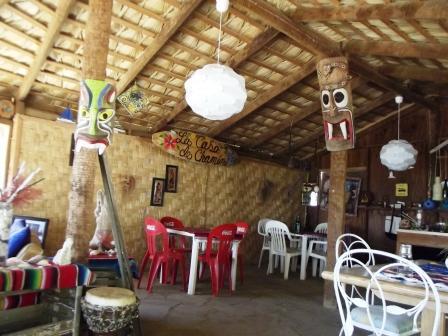 Inside palapa com