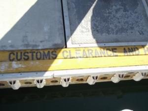 customs com